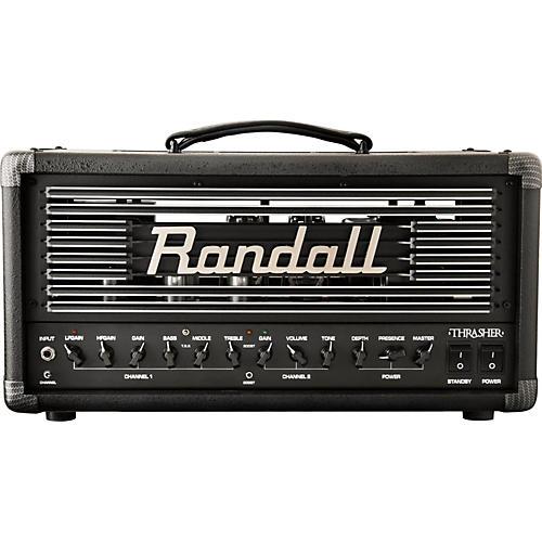 Open Box Randall Thrasher 50W Tube Guitar Amp Head