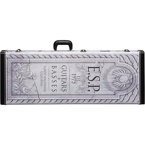 Open Box ESP Tombstone EC Form Fit Case