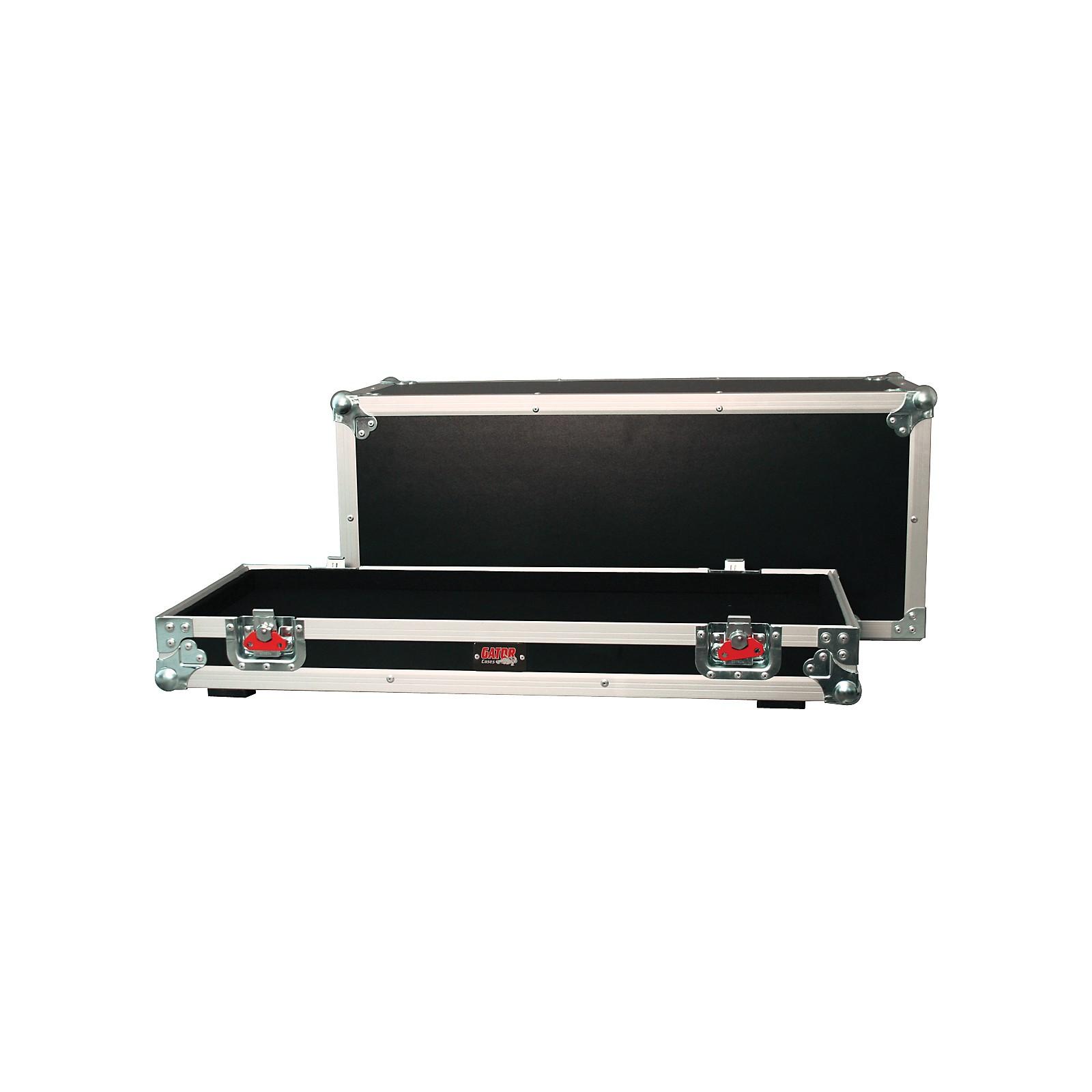 Open Box Gator Tour Style Guitar Amp Head Case
