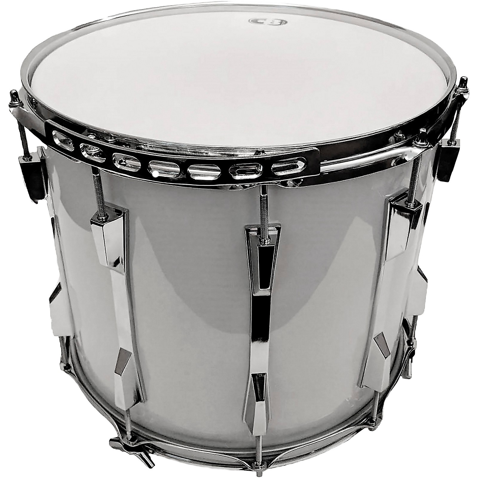 Open Box CBI Tournament Series 3662T Marching Tenor Drum
