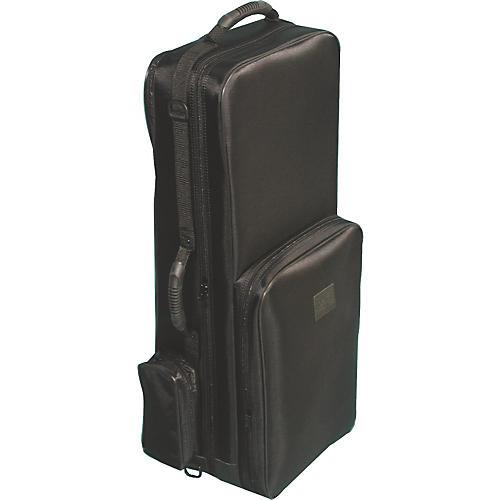 Open Box Bam Trekking Bass Clarinet Case