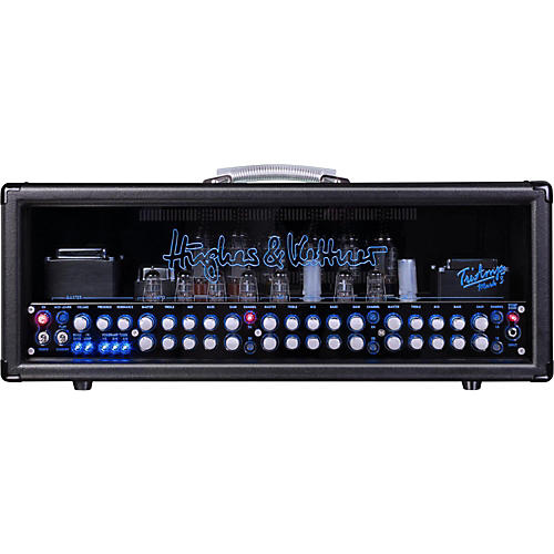 Open Box Hughes & Kettner Triamp Mark 3 150W Tube Guitar Amp Head