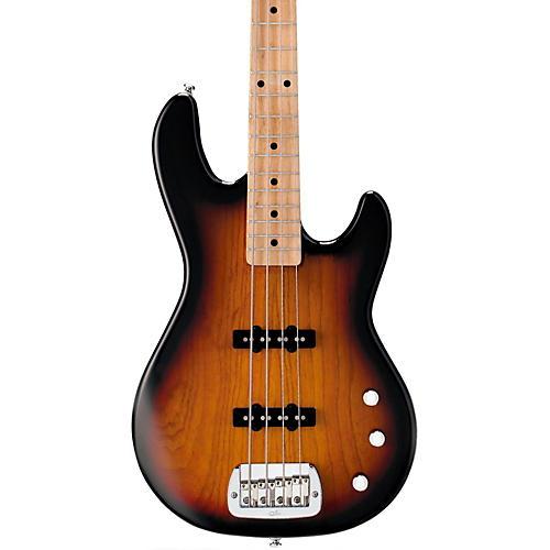 Open Box G&L Tribute JB2 4-String Electric Bass