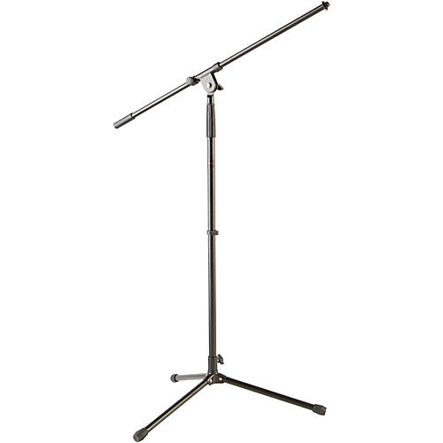Open Box Musician's Gear Tripod Mic Stand with Fixed Boom