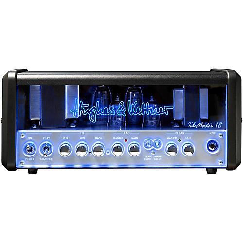Open Box Hughes & Kettner TubeMeister TM18H 18W Tube Guitar Amp Head