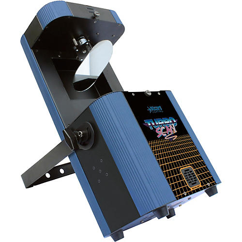 Open Box Blizzard Turbo Scan 150W High-output LED Scanner