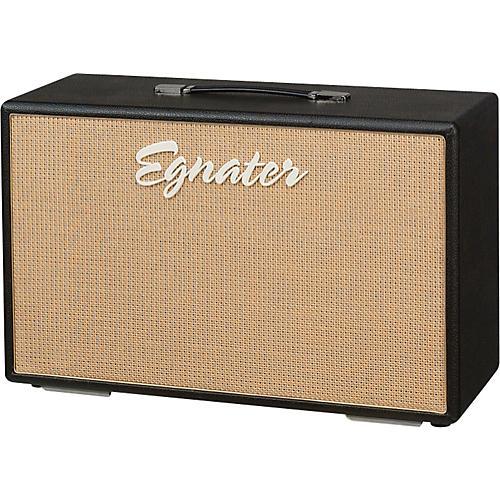 Open Box Egnater Tweaker-212X 2x12 Guitar Speaker Cabinet