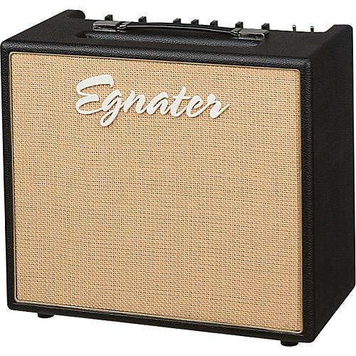 Open Box Egnater Tweaker-40 112 40W 1x12 Tube Guitar Combo Amp