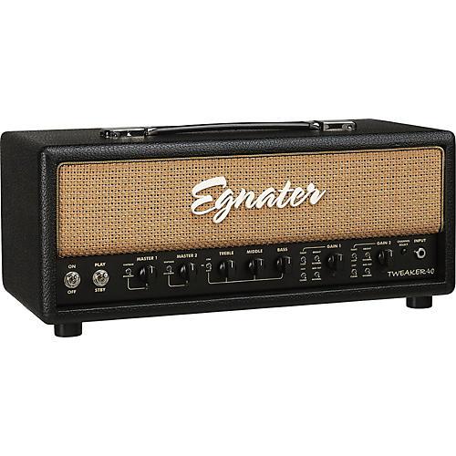 Open Box Egnater Tweaker-40 40W Tube Guitar Amp Head