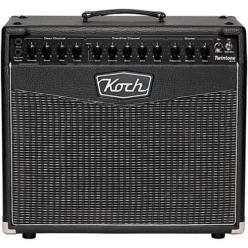 Open Box Koch Twintone III 50W 1x12 Tube Guitar Combo Amp