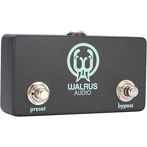 Open Box Walrus Audio Two Channel Remote Switch