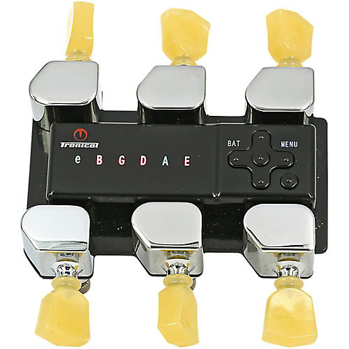 Open Box Tronical Tuning Systems Type I Self Tuner for Ibanez Guitars
