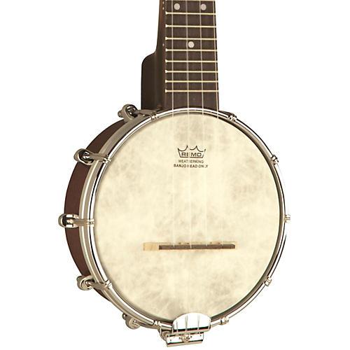 Open Box Recording King U25 Banjolele