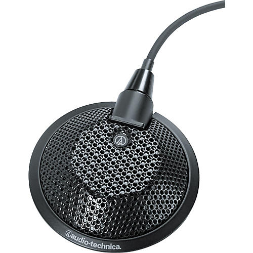 Open Box Audio-Technica U841A UniPoint Omnidirectional Condenser Boundary Microphone