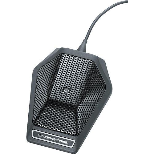 Open Box Audio-Technica U851A UniPoint Cardioid Condenser Boundary Microphone