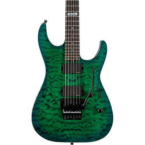 Open Box ESP USA M-II FR Electric Guitar