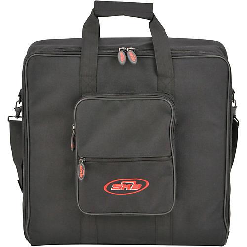 Open Box SKB Universal Equipment/Mixer Bag 18