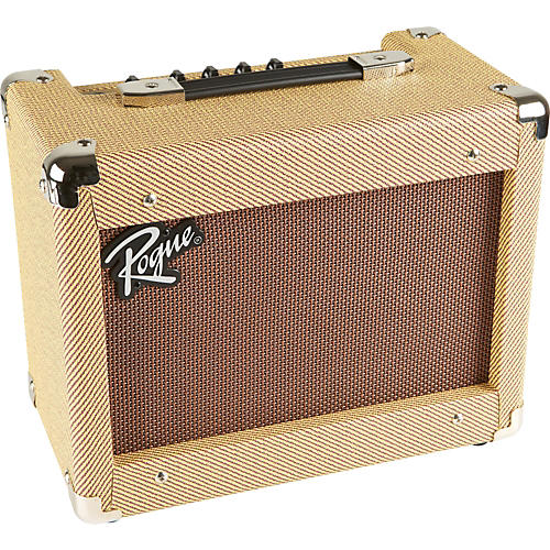 Open Box Rogue V15G 15W 1x6.5 Guitar Combo Amp
