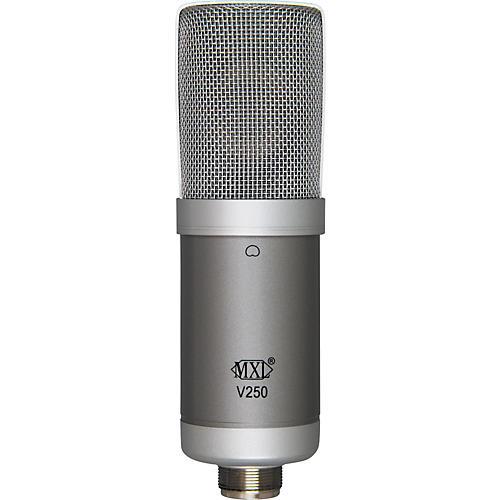 Open Box MXL V250 Condenser Microphone