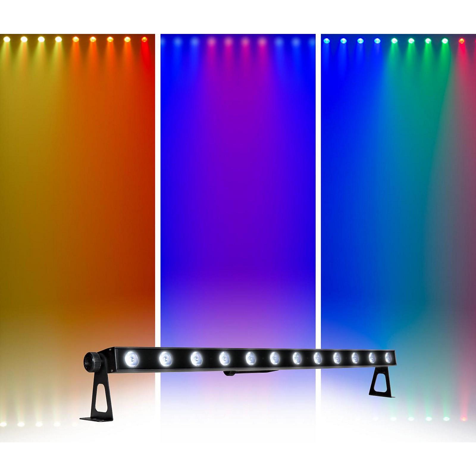 Open Box Proline VENUE TriStrip3Z Tri-LED Color Strip