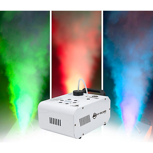 Open Box American DJ VF Volcano Fog Machine