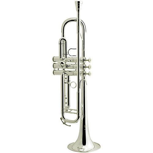 Open Box Cerveny VFC-TR6010S Consul Series Bb Trumpet
