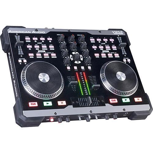 Open Box American Audio VMS2 MIDI DJ Controller
