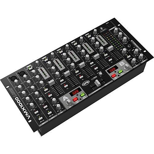 Open Box Behringer VMX1000 USB Pro Mixer