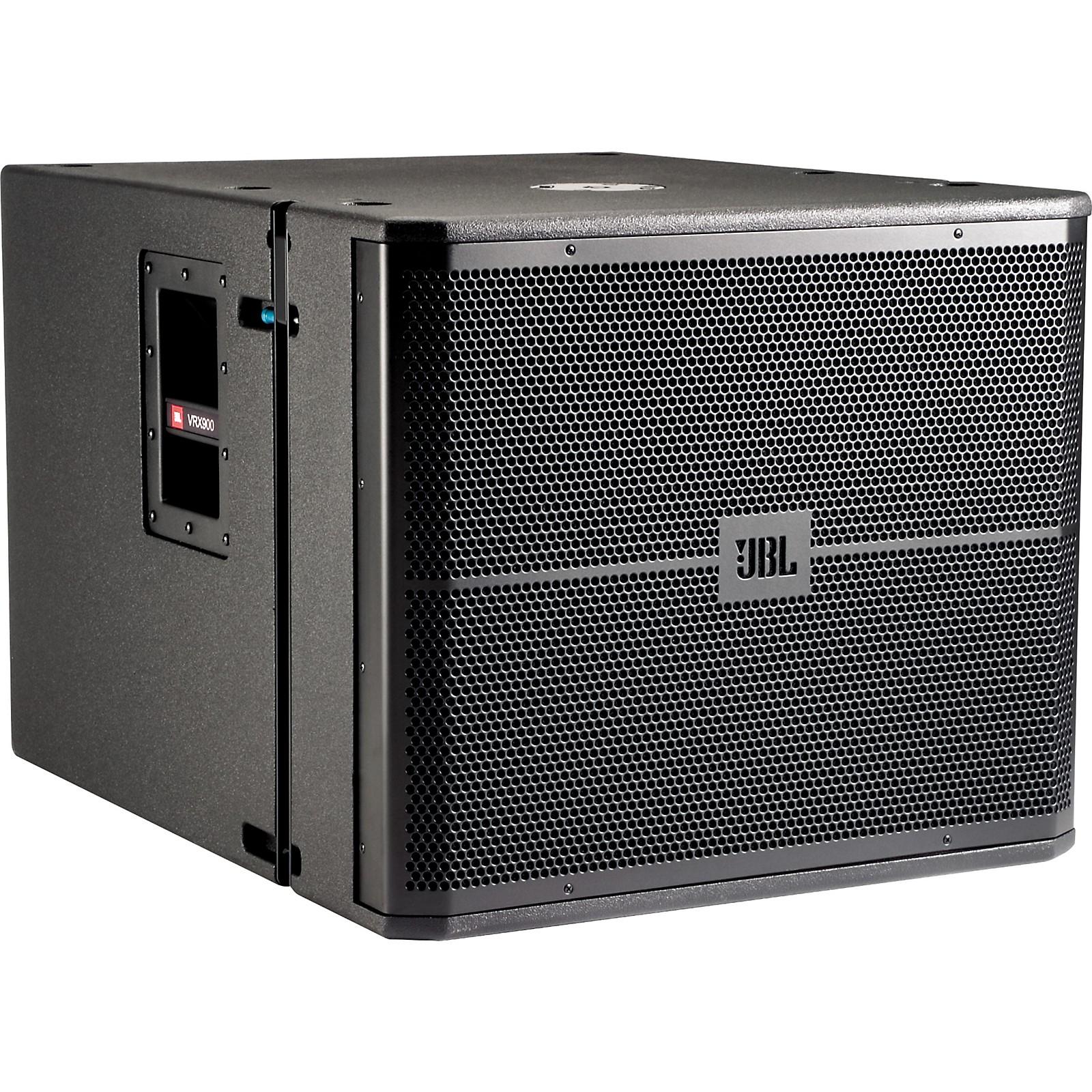Open Box JBL VRX918S 18