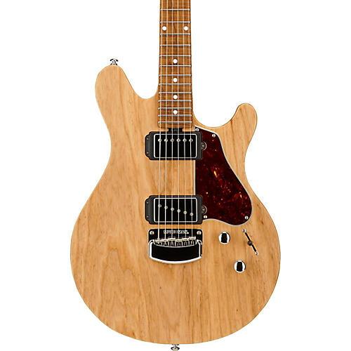 Open Box Ernie Ball Music Man Valentine Signature Figured Roasted Maple Neck Electric Guitar