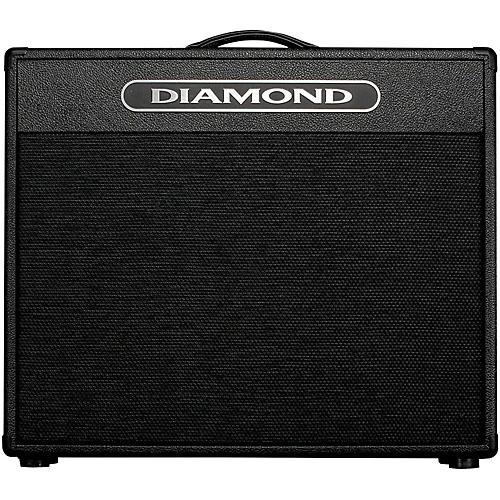 Open Box Diamond Amplification Vanguard Assassin 18W 1x12 Guitar Combo Amp