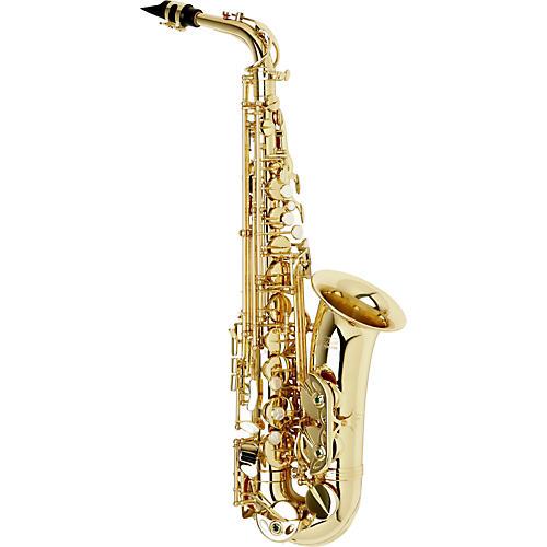 Open Box Allora Vienna Series Intermediate Alto Saxophone