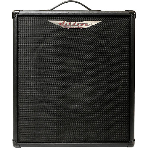 Open Box Ashdown Vintage 12-75 75W 1x12 Bass Combo Amplifier