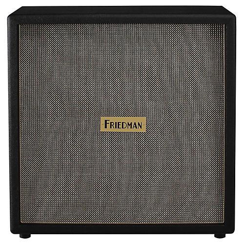 Open Box Friedman Vintage 4x12 Celestion Greenback/Vintage 30 Loaded Speaker Cab