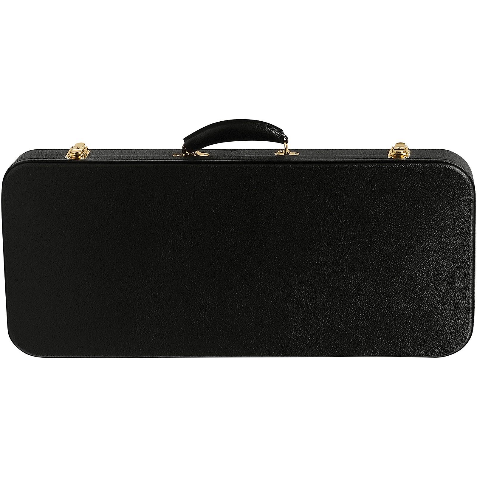 Open Box Silver Creek Vintage F-Style Mandolin Case
