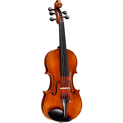 Open Box Bellafina Violina 5-string Violin Outfit