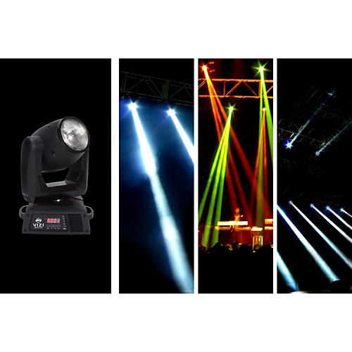 Open Box American DJ Vizi Beam 5R Moving Head Light