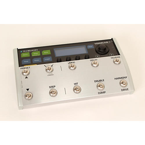 Open Box TC Helicon VoiceLive 3