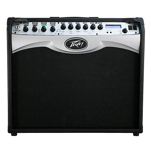 Open Box Peavey Vypyr Pro 100 100W 1x12 Guitar Modeling Combo Amp