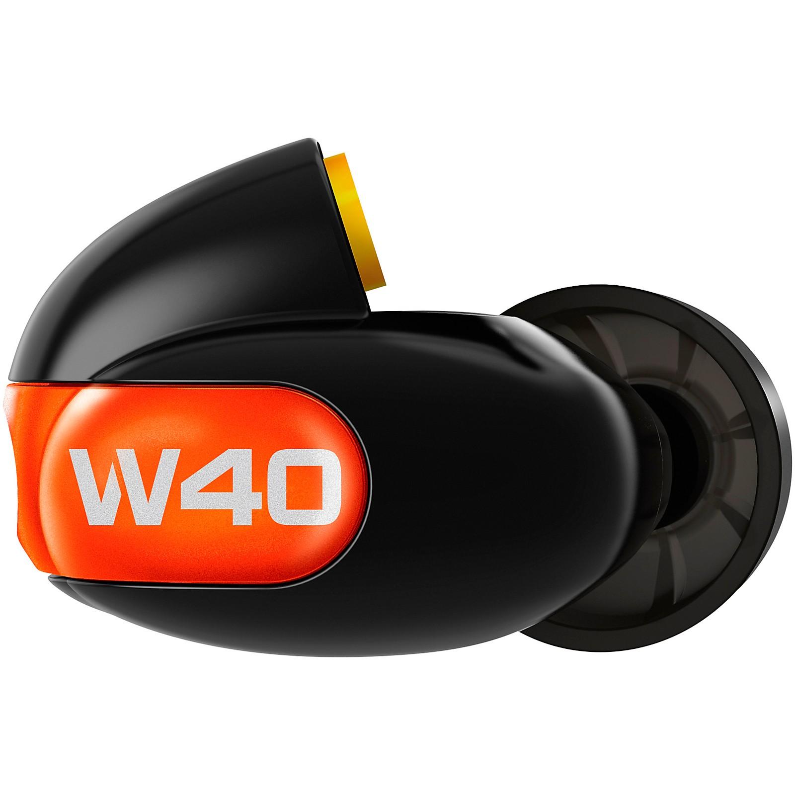 Open Box WESTONE W40 Bluetooth Earphones
