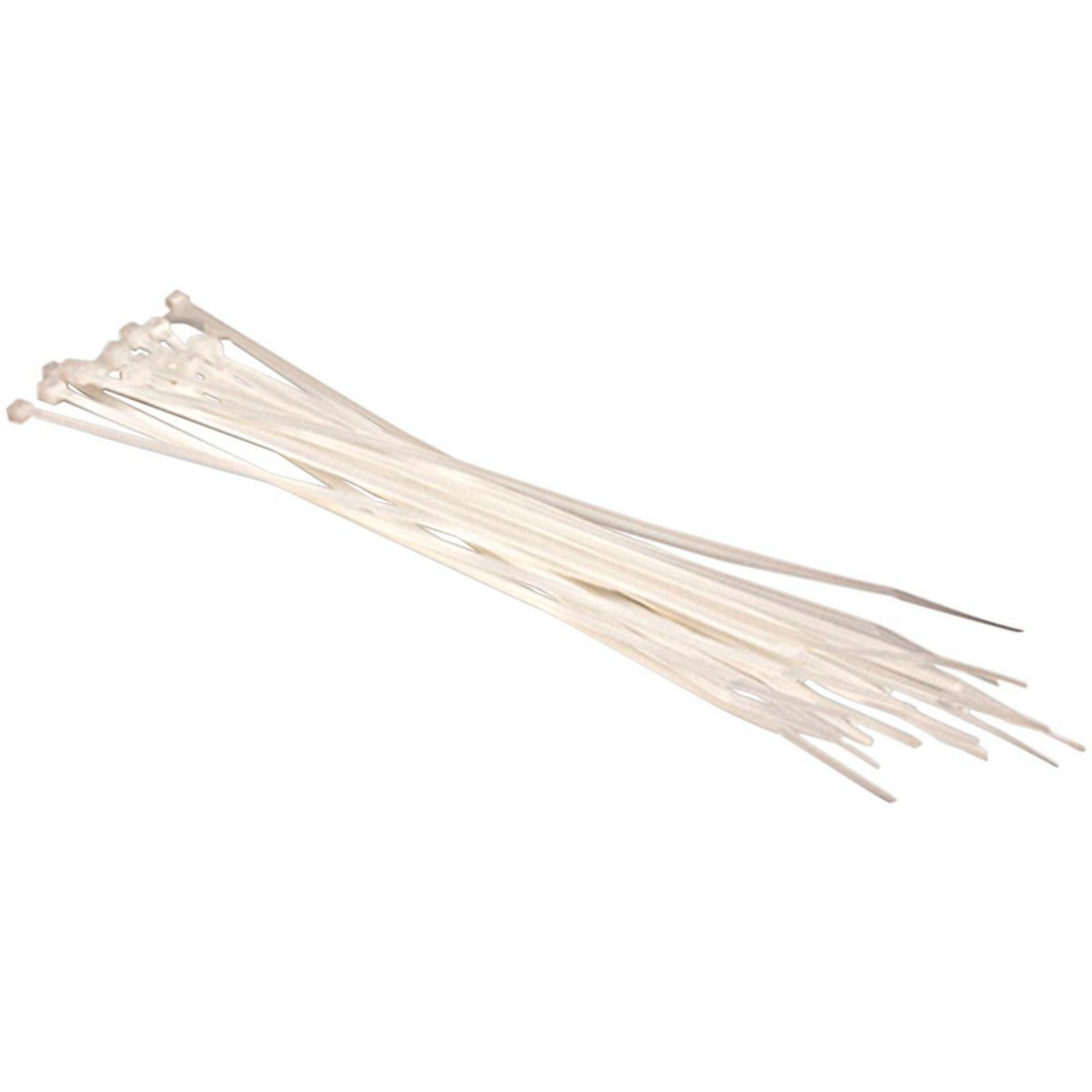 Open Box Hosa WTi173 Cable Ties (20 Pack)