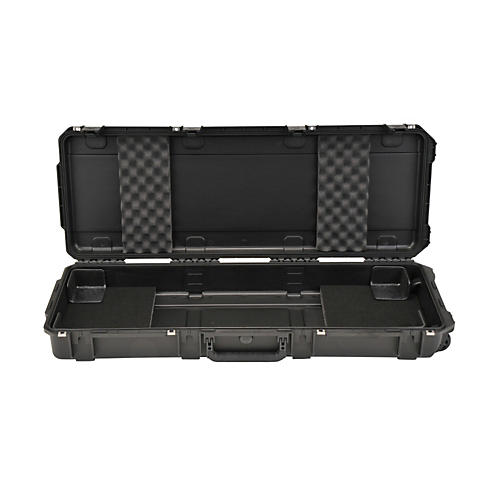 Open Box SKB Waterproof Injection Molded 61-Note Keyboard Case