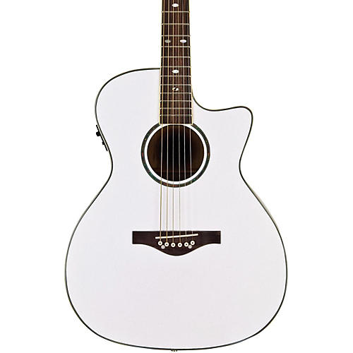 Open Box Daisy Rock Wildwood Acoustic-Electric Guitar