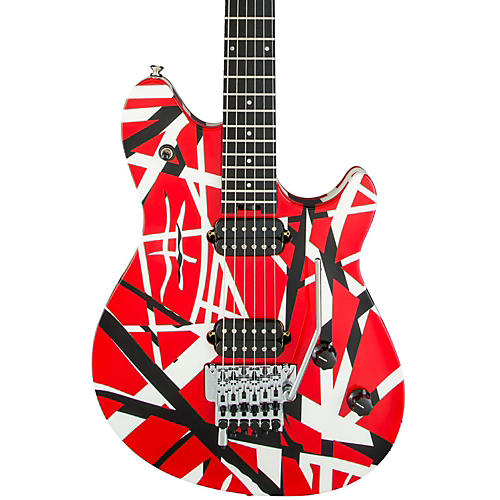 Open Box EVH Wolfgang Special Electric Guitar
