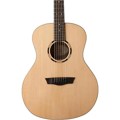 Open Box Washburn Woodbine 20 Series WLO20S Acoustic-Electric Orchestra Guitar