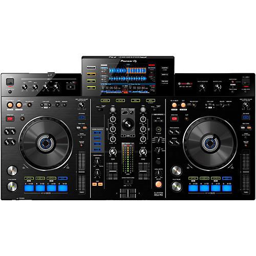 Open Box Pioneer XDJ-RX Rekordbox DJ System