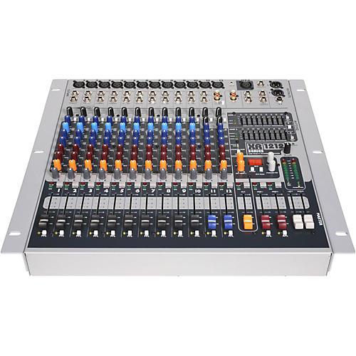 Open Box Peavey XR 1212 Powered Mixer