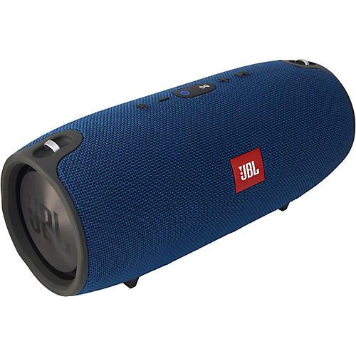 Open Box JBL Xtreme Splashproof Bluetooth Wireless Speaker