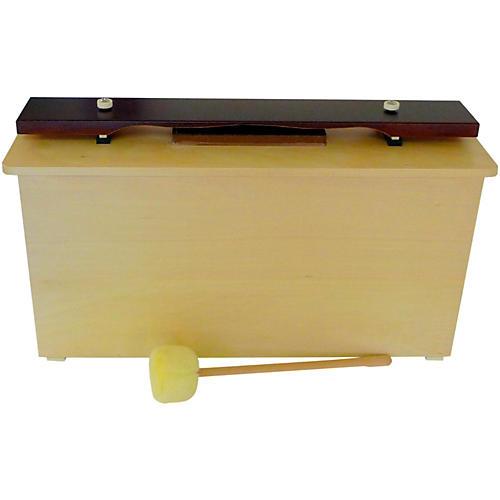 Open Box Suzuki Xylophone Bass Bar