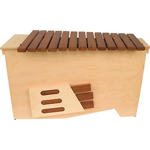 Open Box Lyons Xylophone